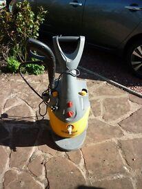 Hozelock Pressure washer model 7902