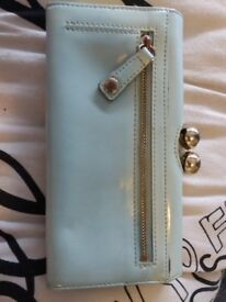 Ted baker pure, mint green, second hand from America. Few small marks
