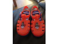 Infants Jelly Shoes