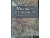 Histories of Nations Peter Furtado, new and sealed