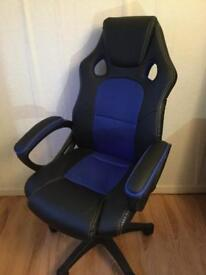 Gaming Chair Like New