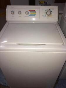 Whirlpool Matching Washer and Dryer - Commercial Quality - FREE WARRANTY
