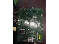 Samsung tv smart component