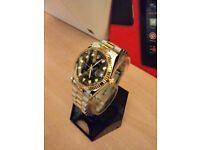 Rolex datejust bi-metal (automatic)
