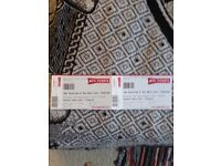 Selector and the beat tickets