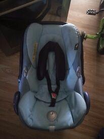 Maxi Cosi Carrier Seat