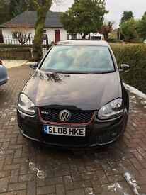 Volkswagen Golf GTI For Sale - Extremely Low Mileage Example!