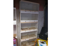 bird double breeding cages with drawers x 5 doubles £70
