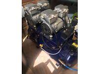 Air compressor ABAC hp3
