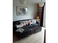 exchange 1 bedroom flat in central London to 1 bedroom flat in central Brighton