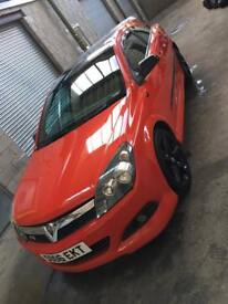 Vauxhall Astra 1.4 XP kit with alloys VXR extras not corsa clio punto Toyota