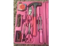 Ladies Tool Set