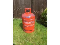 13kg calor gas Propane bottle