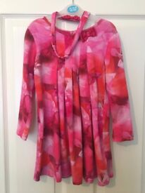 Girls TED BAKER Dresses Age 5-6 £15 for ALL THREE