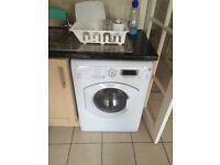 Hotpoint washing machine /dryer -very good condition