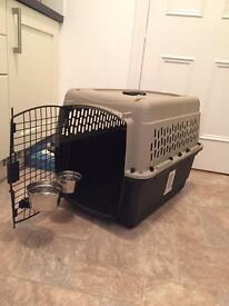 Air Travel Small Dog Carrier +Accessories
