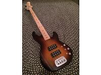 G&L L2000 bass USA (2000s)