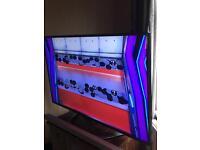 """LG Smart TV 55LA620V 55"""" 3D 1080p HD LED Internet TV"""