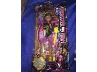 Monster High Doll Boxed