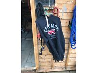 Triumph hoodies