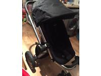 Quincy Buzz Pushchair