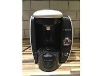 Tassimo Bosch coffee machine