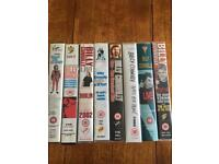 Billy Connolly VHS Collection Set