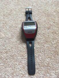 Garmin Forerunner 305 - Personal Trainer GPS & Heartrate