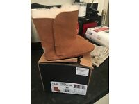 Genuine Baby UGG Boots