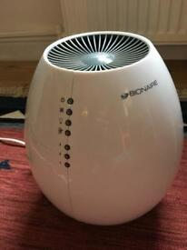 Bionaire Ionising air purifier