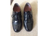 Parade shoes, male, size 8