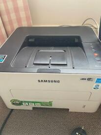 SAMSUNG XS Laser mono chrome printer