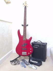 Ibanez (Gio Soundgear) Bass Guitar