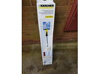 Karcher Extending Pole - Brand New in Box