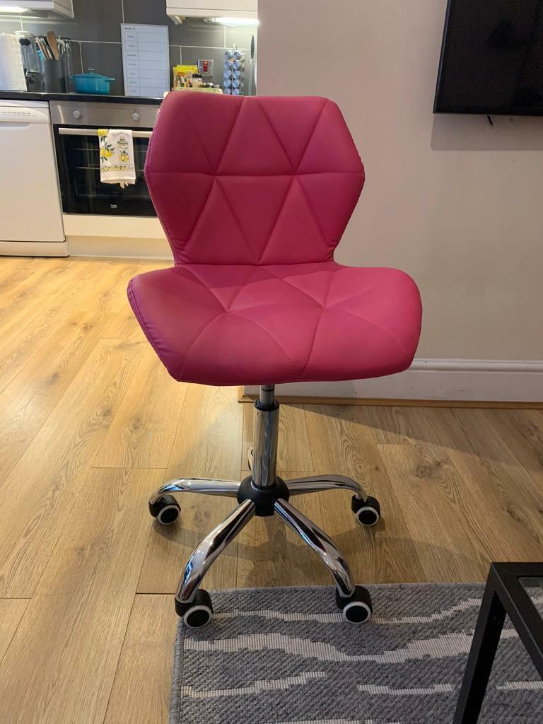 Desk Chair Wayfair In Notting Hill London Gumtree