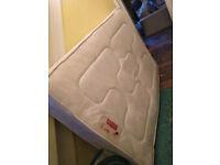 memory foam mattress double READAD!!