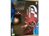 Brand New PS4 500GB with Grand Turismo