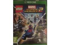 Xbox :Lego Marvel Superheroes 2