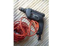 Black and Decker drill BL400