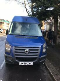 VW 2010 CRAFTER FOR SALE £3,999.99