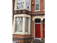 Studio house share, Gregory Boulevard, Nottingham, NG7 5JH