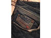 Jeans (diesel)
