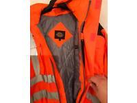 Dickies PP warm suit