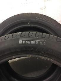 Pirelli Car Tyres