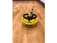 Karcher patio washer attachment - never used