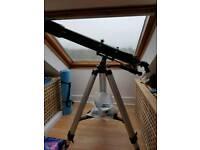 Skywatcher telescope