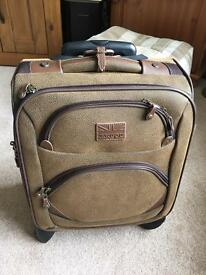 Hand Luggage Case