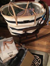 Kate Spade big bag - genuine