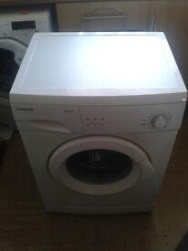 Montpellier mw5100p washing machine in white £80 O.N.O