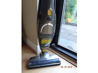 Morphy Richards Super VAC 2-in-1 Vacuum - No pets/non smoking home/clean home